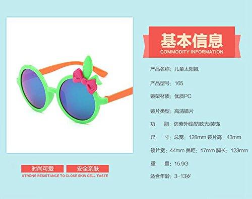 polarisées Jaune Cadre inspirées soleil lunettes du de Lennon rond en retro style vintage cercle métallique qZ6xwE1Hwf