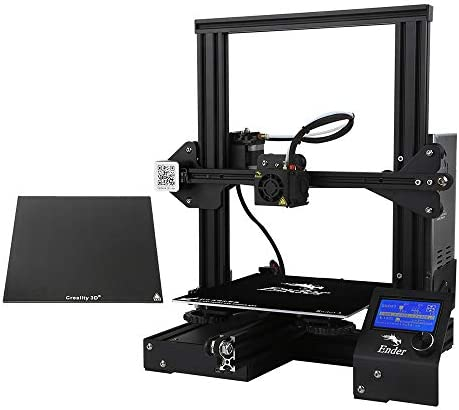 -3X Upgraded High-precision DIY 3D Printer Self-assemble 220