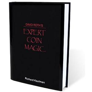 Expert Coin Magic