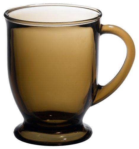 Anchor Hocking Caf%C3%A9 Mug Mocha