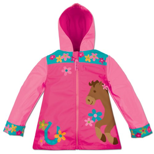 girls 6x rain coat - 4