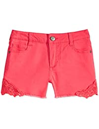 Amazon.com: Red - Shorts / Clothing: Clothing, Shoes & Jewelry