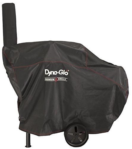 dg730cbc barrel charcoal grill cover