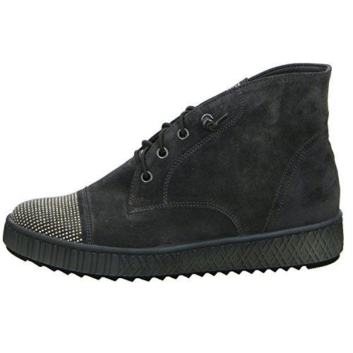 5 Sneaker 761 Gabor Rosso Donna 73 Ruggine 83 41 OOzvx8p