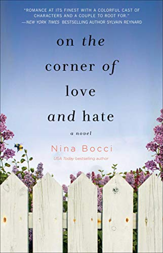 On the Corner of Love and Hate (Hopeless Romantics Book 1) (English Edition)
