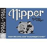 Nipper 1965-1966: Book Design by Seth