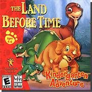 266 Mhz System - Land Before Time Kindergarten Adventure