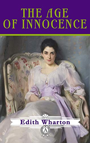 The Age Of Innocence Ebook