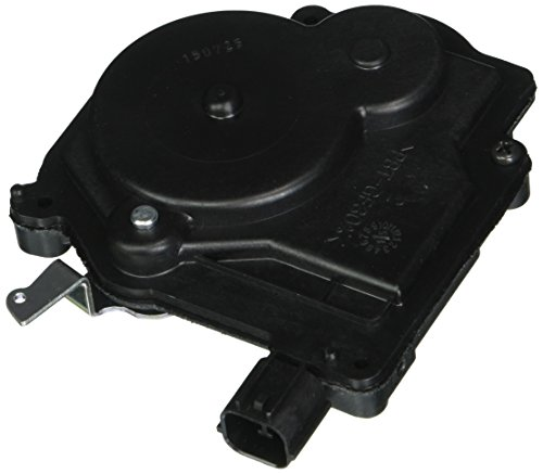 Genuine Honda 72663-SHJ-A21 Left Slide Door Power Release Actuator Assembly