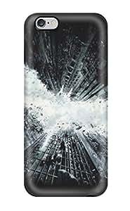 For Iphone 6 Plus Tpu Phone Case Cover(the Dark Knight Rises 11)
