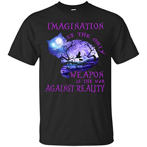 Imagination is The Only Gift Ultra Cotton T-Shirt for sale  Delivered anywhere in Canada