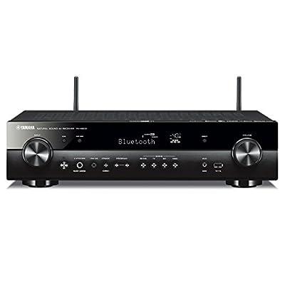 Yamaha RX-S602 Slim Audio & Video Component Receiver Slimline