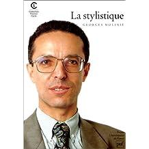 Stylistique (La) [nouvelle édition]