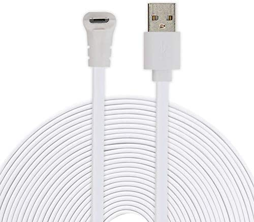 BECROWMUS Weatherproof Charging Security Compatible product image