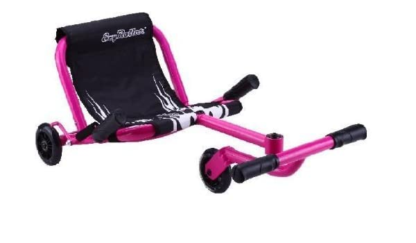 Ezyroller Pink Ride On by Getting Fit: Amazon.es: Juguetes y ...