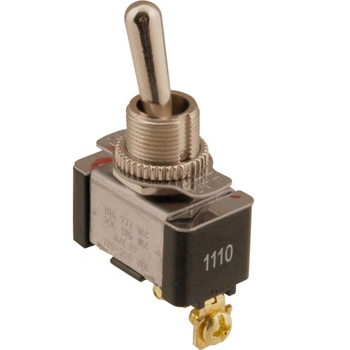 FILTERCORP Toggle Switch 863