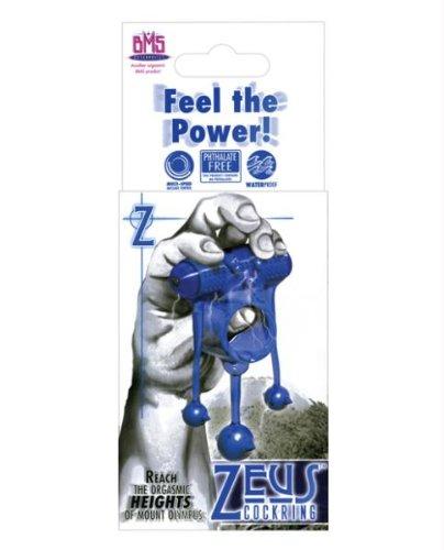 Zeus-Cockring