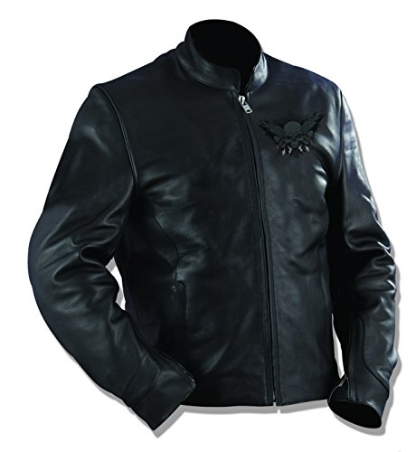 First Leather Motorcycle Jacket - 4