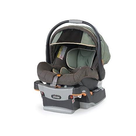 Amazon.com: Chicco KeyFit 30 infantil asiento de coche y ...