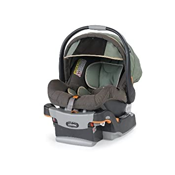 Amazon.com : Chicco Keyfit 30 Infant Car Seat and Base, Adventure ...