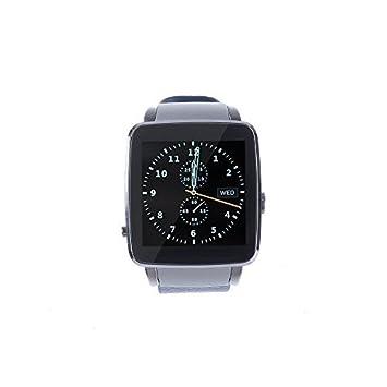 TOKUYI® X6 Reloj Inteligente por Bluetooth Smart Watch ...