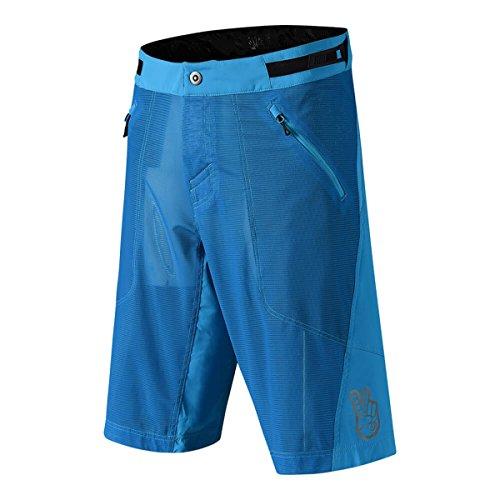 2018 Troy Lee Designs Skyline Air Mountain Bike Shorts Shell-Blue-30