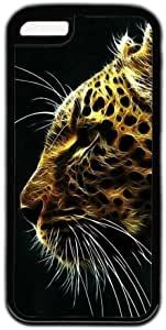 Leopard Theme Iphone 5c Case