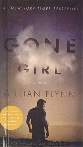 Gone Girl (Movie Tie-In Edition) (Turtleback School & Library Binding Edition)