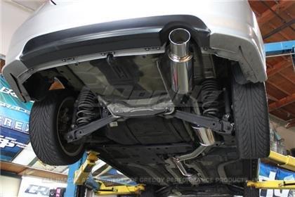 GReddy 10157104 Exhaust System ()