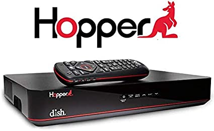 DISH Hopper Duo Smart DVR