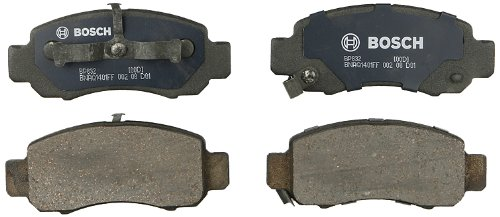 Bosch BP832 QuietCast Brake Pad Set