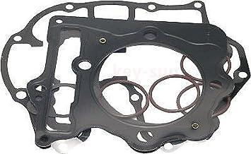 Timing Chain Clutch Cover Gasket 1999-2004 Honda 400ex Trx400ex Cam Chain