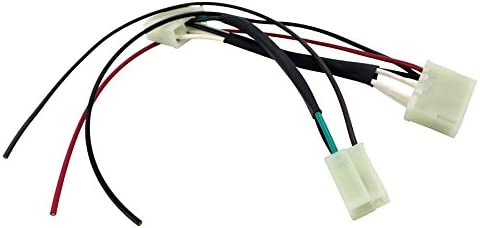 amazon com wiring harnesses electrical automotive rh amazon com Ford Wiring Harness Kits Ford Wiring Harness Kits