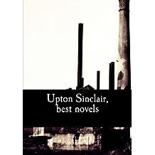 Upton Sinclair, best novels