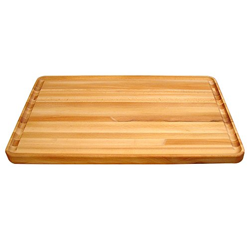 Catskill Craftsmen 1323 30-Inch Pro Series Reversible Cutting Board with Groove by Catskill Craftsmen (Image #3)