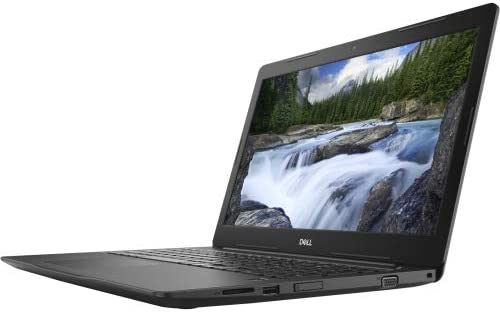 36730459bb780 Amazon.com: Dell Latitude 3590 1366 x 768 15.6