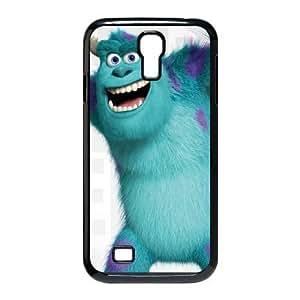 Samsung Galaxy S4 I9500 Phone Case Black Monsters, Inc CXF334160