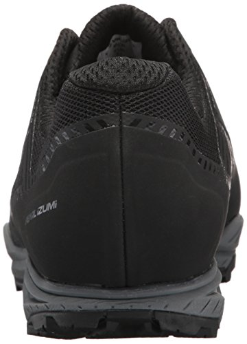 PEARL iZUMi X-Alp Canyon Shoes Men black/black Schuhgröße 46 2018 Schuhe