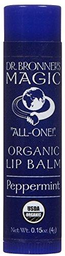 Dr Bronner'S Organic Lip Balm - 9