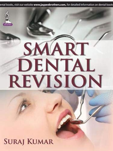 Smart Dental Revision Suraj Kumar PDF