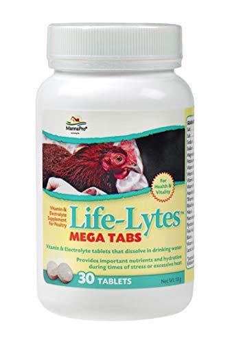 Manna Pro Life-Lytes Mega