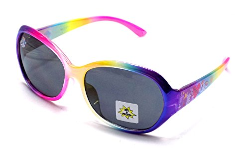 My Little Pony 100% UV Protection Sunglasses]()