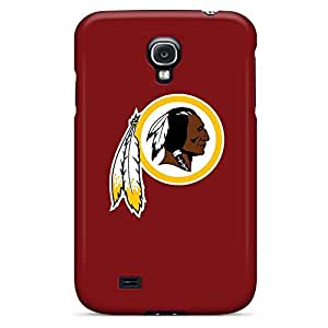 samsung galaxy s4 Bumper phone skins Scratch-proof Protection Cases Covers Excellent washington redskins 2