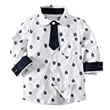 Toddler Boys Outfits Suit Infant Clothing Newborn