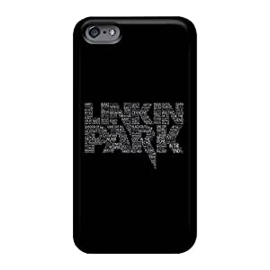AaronBlanchette Iphone 6 Scratch Protection Mobile Cover Customized High-definition Linkin Park Pattern [WAU2483ExVq]