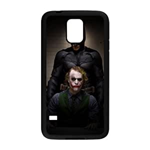 PCSTORE Phone Case Of Joker For Samsung Galaxy S5 I9600