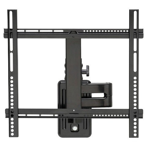 Sanus Full Motion Articulating TV Wall Mount for - Full Motion Sanus