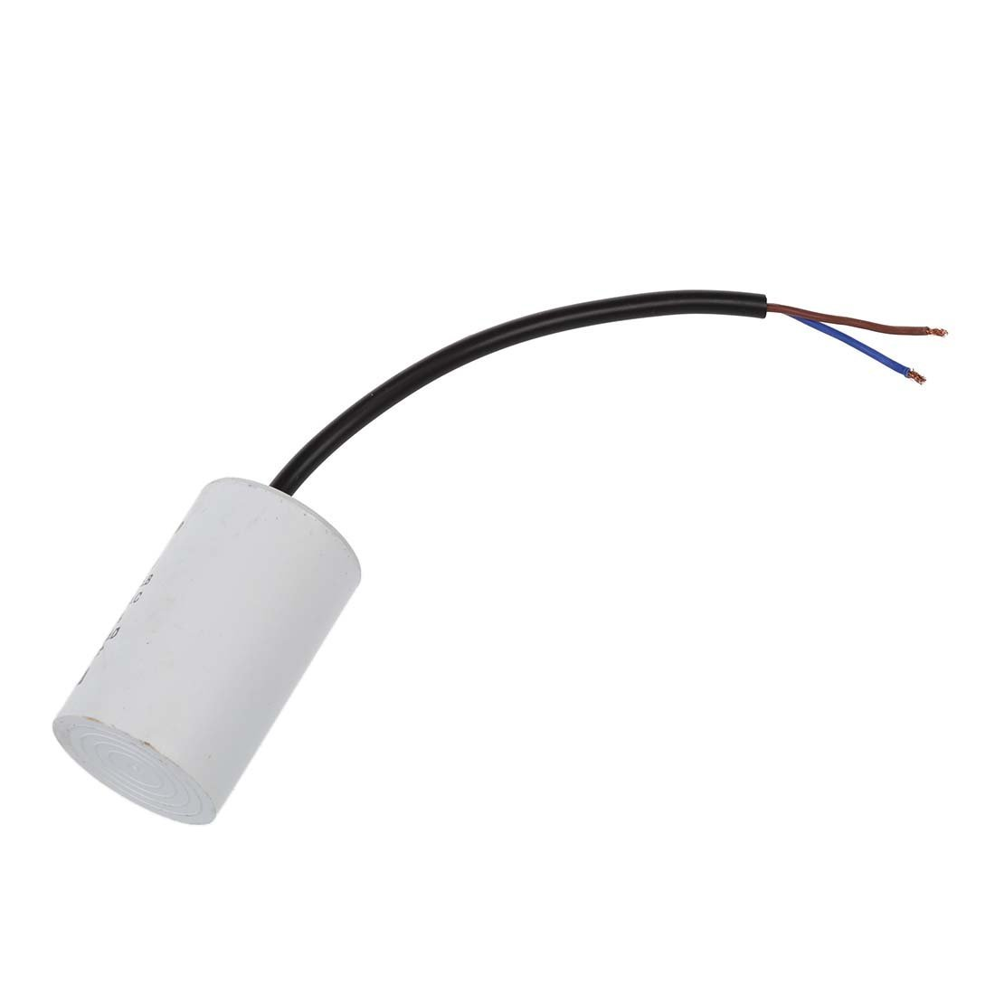 CBB60 450VAC 25uF 5% Wired Terminal Motor Capacitor: Amazon.com: Industrial & Scientific