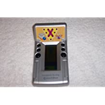 Excalibur Electronics, Inc. Excalibur Tournament Bowling Excalibur Lcd Interactive Electronic Handheld Game