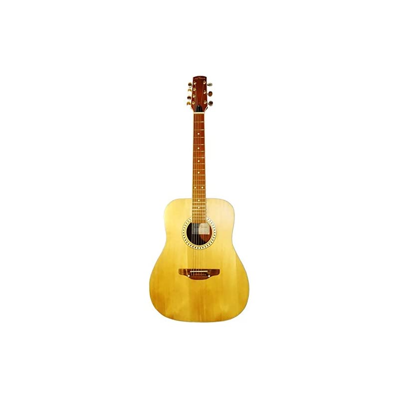 New Russian Seven 7 String Acoustic Clas